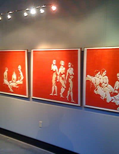 Mystic Memories at Elizabeth Lofts Gallery