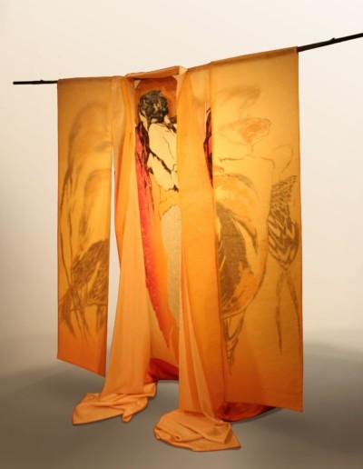 Kimono Wings