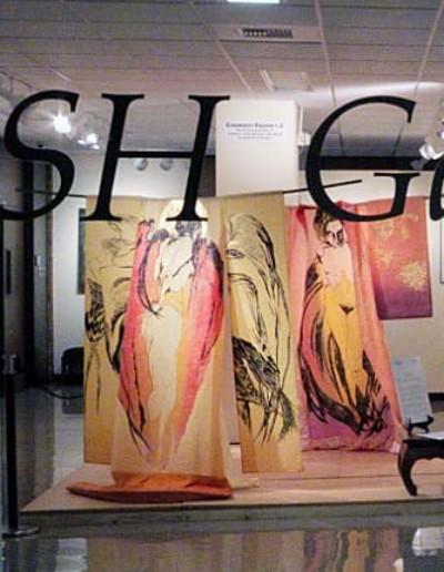 SSH Gallery