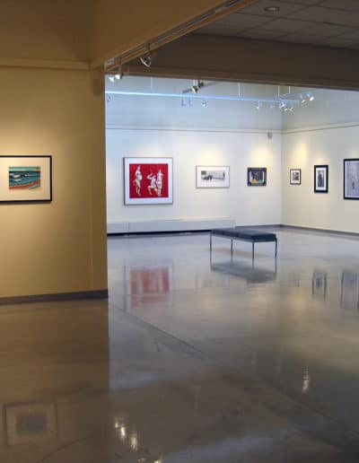 Viewpoints exhibit at MHCC Visual Arts Gallery