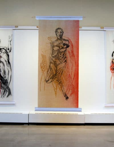 Weighing of Souls, MHCC Faculty Show